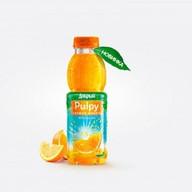 Pulpy (апельсин) Фото