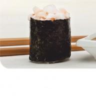 Спайс суши эби Фото