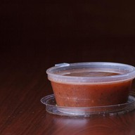 Соус для пиццы из свежих томатов Фото