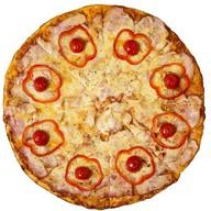 Пицца «Американо» Фото