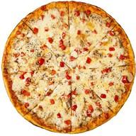 Пицца «Грибная» Фото