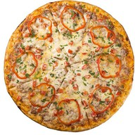 Пицца «Мясная» Фото