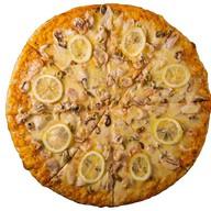 Пицца «Морской бриз» Фото