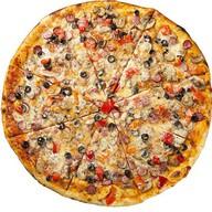 Пицца «Охотничья» Фото