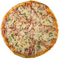 Пицца «Трапеза» Фото