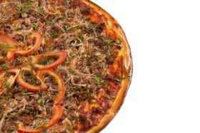 Пицца Американо - Фото