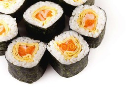 Хиросима с лососем - Фото