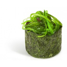 Чукка суши - Фото