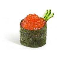 Икура суши Фото