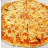 Острая пицца Фото