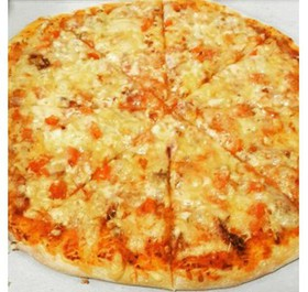 Острая пицца - Фото