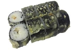 Темпура с угрём - Фото