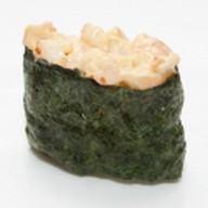 Суши острые Креветка Фото