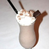 Коктейль молочный Фото