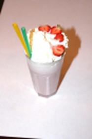 Коктейль молочный - Фото