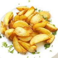 Картофельные дольки (мега) Фото