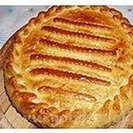 Пирог с фаршем Фото
