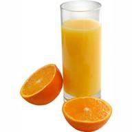 Апельсиновый Фото