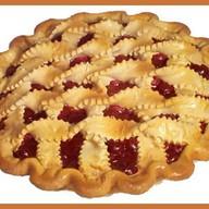 Сладкий пирог Фото