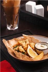 Fish & Chips - Фото