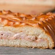 Закусочный пирог Фото