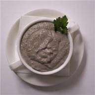 Суп-пюре из грибов Фото