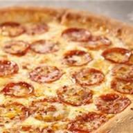 """Пицца """"Пепперони"""" Фото"""