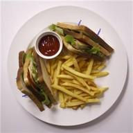 Сэндвич Фото