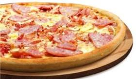 """Пицца """"Карбонара"""" - Фото"""