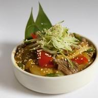 Говядина по-тайски Фото