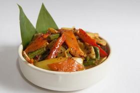 Цыплёнок по-тайски - Фото