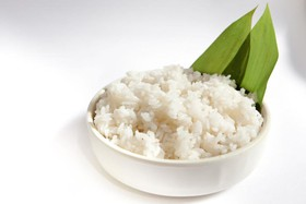 Рис отварной - Фото