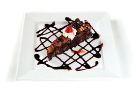 Чизкейк шоколадный - Фото