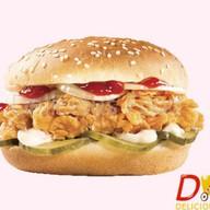 Бургер Кинг Фото
