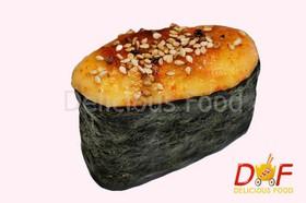 Остро запеченные суши - Фото