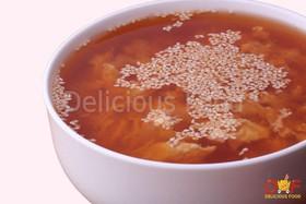 Кимчи суп - Фото