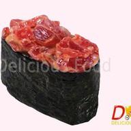 Запеченные суши 1+1 Фото