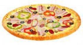 Пицца Венеция - Фото