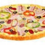 Пицца Венеция Фото