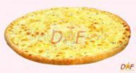 Пицца Сырная - Фото