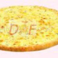 Пицца Сырная Фото