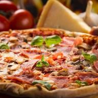 Пицца Франческо Фото