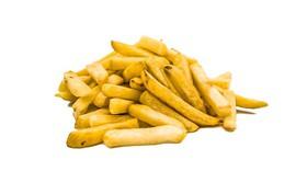 Картофель фри из печи - Фото