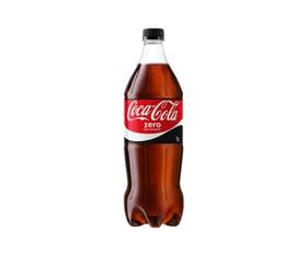 Кока-Кола zero - Фото