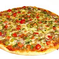 Пицца «Деревенская» Фото