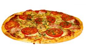 Пицца «Пепперони» - Фото