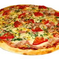 Пицца «Прошутто» Фото