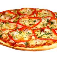 Пицца «Тропикана» Фото