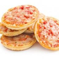 Мини-пицца Салями Фото