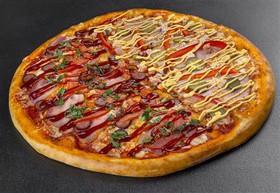 Едок пицца - Фото